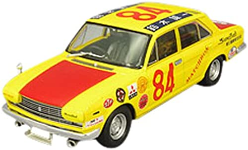 nuevo sádico CAM 1 43 43 43 Nissan Cedric 1969 Stock Car   84 (japan import)  ventas directas de fábrica