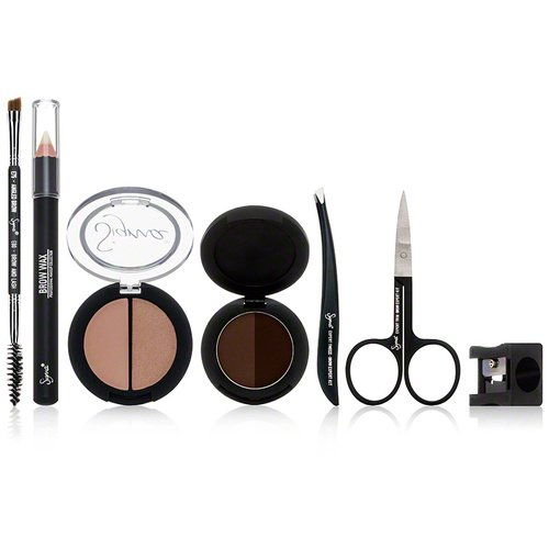 Sigma beauty - brow expert kit - dark