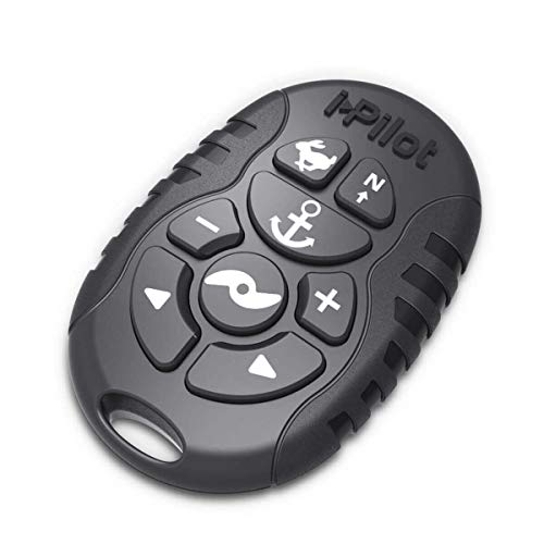 Minn Kota 1866560 Bluetooth Micro i-Pilot and i-Pilot Link Remote