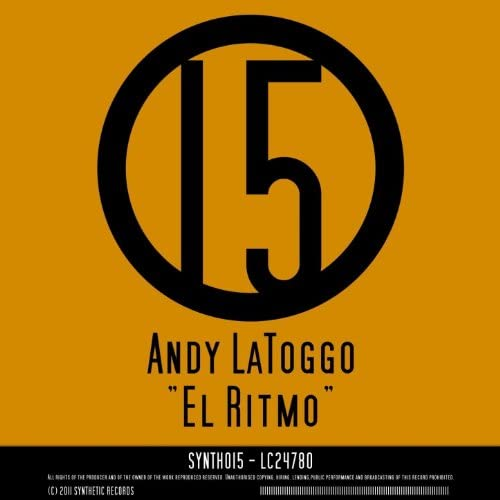 Andy LaToggo