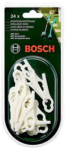 Bosch +Kunststoffmesser Art 23 Accu (24 F016800177