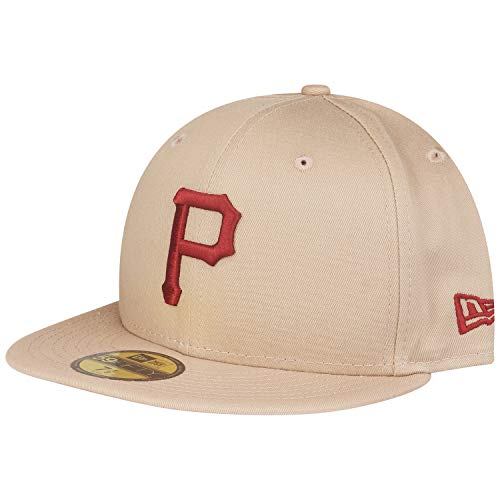 New Era 59Fifty Fitted Cap - Pittsburgh Pirates - 8