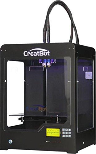 Creatbot DX Stampante 3D Professionale con Doppio Estrusore