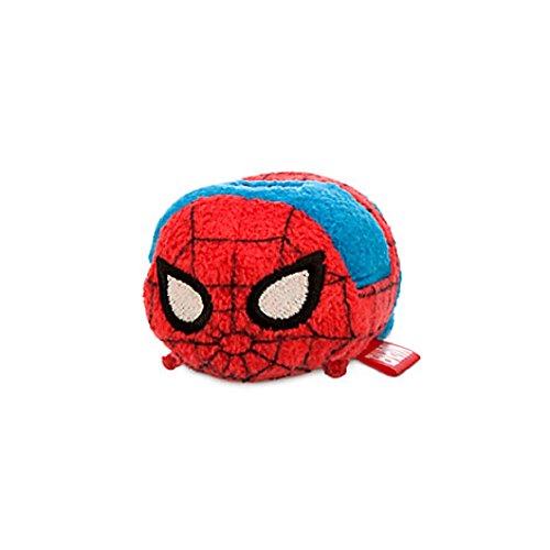 Disney Spider-Man ''Tsum Tsum'' Plush - Mini - 3 1/2'