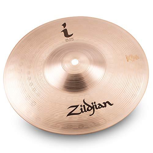Zildjian I Familia Series - Platillo tipo Splash - 10',Nuevo Modelo