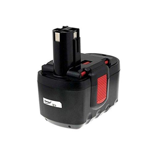 Batería para Bosch Hammer GBH 24V Pro NiMH O-Pack