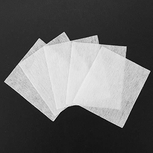 Toallita limpiadora, cuidado de la piel Toallitas desmaquillantes amigables con la piel 90 piezas Prácticas para la limpieza facial para desmaquillar(Packet of 90 tablets)
