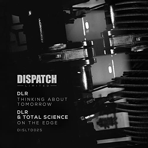 DLR & Total Science