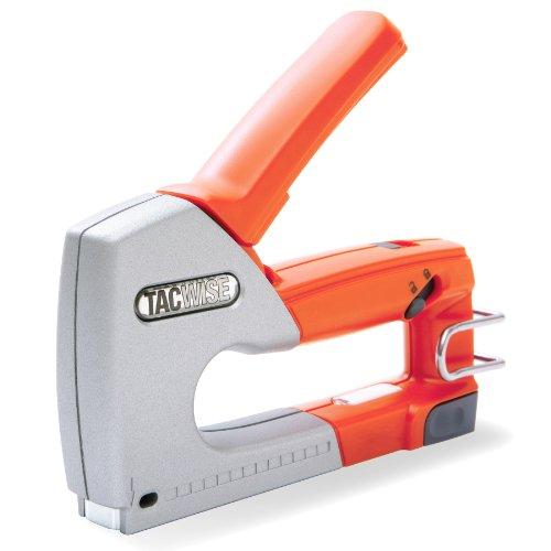 Tacwise 0854 Z1-140 Grapadora Metálica Manual para Grapas de Tipo 140 4-8 mm