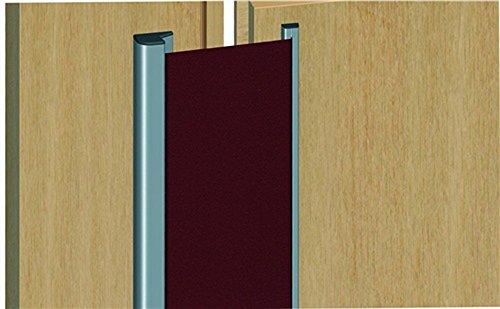 Athmer Fingerschutz NR-30 | Farbe: EV1 eloxiert | Länge (mm): 1925