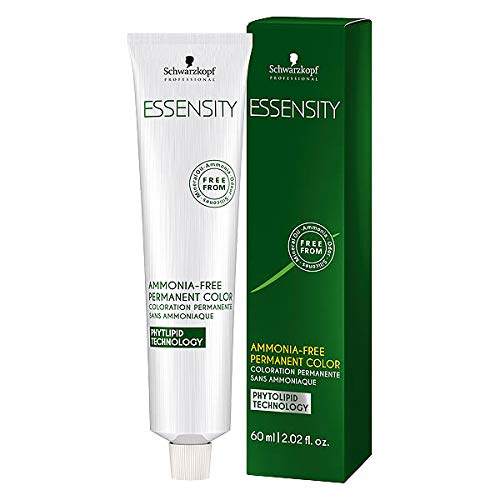 Schwarzkopf Essensity Color Creme 5-0 Hellbraun, 60 ml