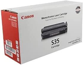 Canon 7833A001AA OEM Toner - S35 imageCLASS D320 D340 Faxphone L170 Toner 3500 Yield OEM