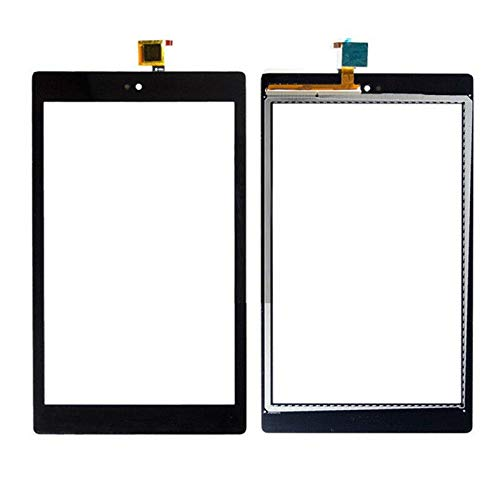 ePartSolution_ LCD Display Touch Screen Digitizer Glass Lens for Amazon Kindle Fire HD 8 8th Gen L5S83A Replacement Part USA (Digitizer)