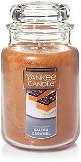 Yankee Candle Large Jar Candle Salted Caramel