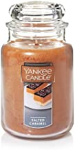 Yankee Candle Large Jar Candle Salted Caramel