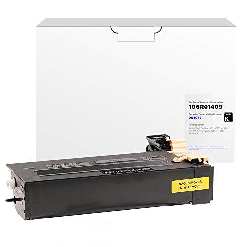 CIG 201037 Cartucho de tóner remanufacturado para Xerox 106R01409