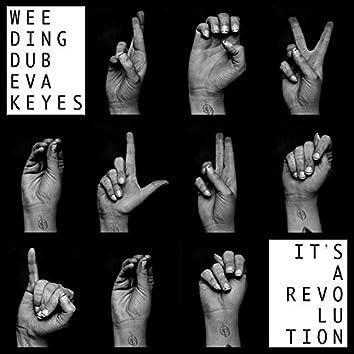It's a Revolution (feat. Eva Keyes)
