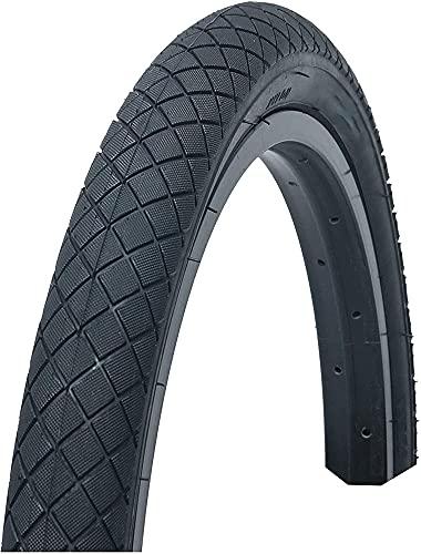 Byrhgood 20 x 1.95 Pulgadas 53-406 Neumático para Bicicletas de Bicicleta BMX o NIÑOS Infantil