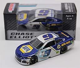 Lionel Racing Chase Elliott #9 NAPA 2019 Chevrolet Camaro NASCAR Diecast 1: 64 Scale