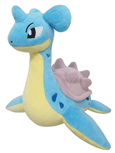 Unbekannt Sanei Pokemon All Star Collection PP82 Lapras 7