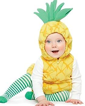 Carter s Baby Halloween Costume Many Styles  24m  Pineapple