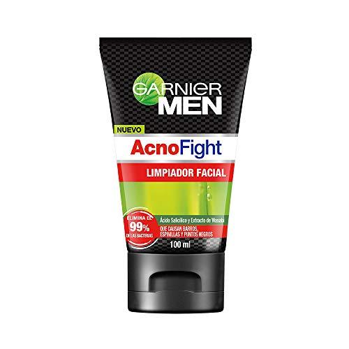 Limpiador Facial Succionador marca Garnier Men