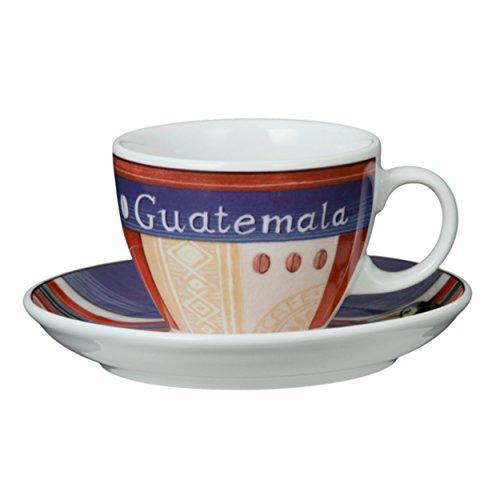 Seltmann Weiden 001.648126 Guatemala VIP. Cappuccinotasse 1131
