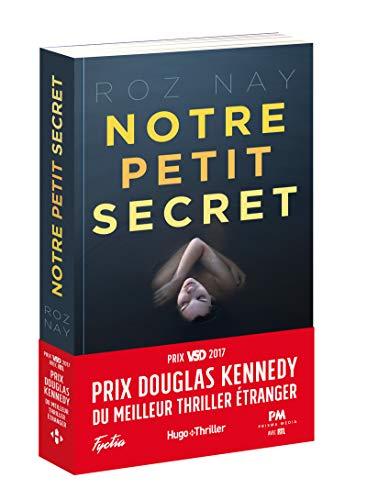 Notre petit secret - Prix Douglas Kennedy du meilleur...