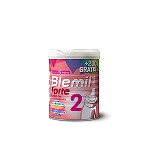 "Promoción Ordesa Blemil 2 Plus Forte "" Biberón de Oro"", 800gr"