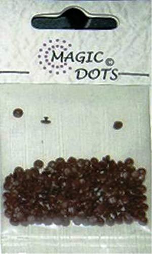 Nellie Snellen 37 Lot de 37 sachets de Pois Magiques avec 2 épingles et Colle de 2\