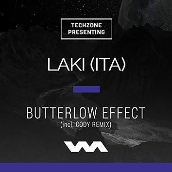 Butterlow Effect
