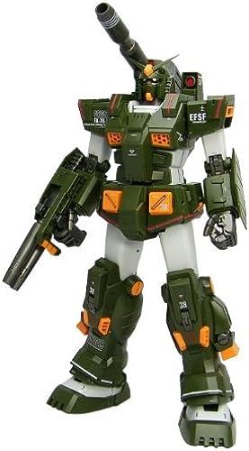FA-78-1 Full ArmGoldt Gundam GUNPLA MG Master Größe 1 100