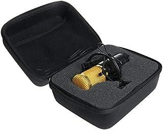 Hermitshell Hard EVA Travel Case Fits Neewer NW-800 Professional Studio Broadcasting & Recording Microphone Set