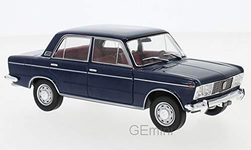 Whitebox Fiat 125 Special dunkelblau 1968-1972