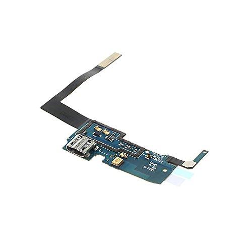 MTP Samsung Galaxy Note 3 Neo N7505 Cable Flexible de Conector de Carga, Repuestos, Spare