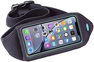 Running Belt Compatible with iPhone X Xs Xr, Xs Max,...