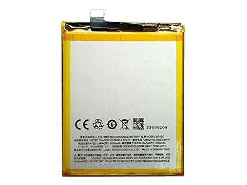 Todobarato24h Bateria MEIZU M2 Note BT42C BT 42 C 3100 mAh Voltaje 3.8v
