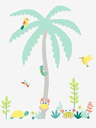 VERTBAUDET Wandsticker für Kinderzimmer mehrfarbig ONE SIZE
