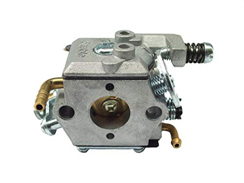 carburateur convient à tronçonneuse chinoise 2500 25cc TimberPRO Panier lawnflite CARLTON