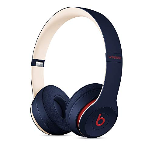 Beats Solo 3 Wireless On-Ear Headphones, Choice of 7 Colors - $119.95 Each