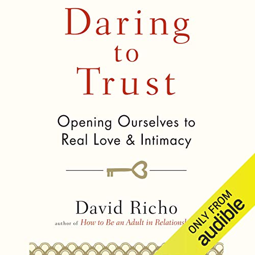 Daring to Trust cover art