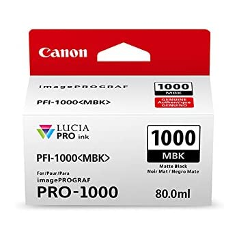 Awesometoner Compatible Ink Cartridge Replacement for Canon PFI-206BK use with ImagePROGRAF iPF6300 Black, 2-Pack 6350