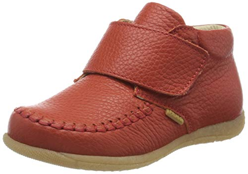 PRIMIGI Jungen Scarpa PRIMI PASSI Bambino Sneaker, Rot (Tulipano 5401644), 20 EU