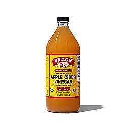 Bragg's Organic Apple Cider Vinegar