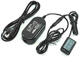 AC Adapter for Sony Alpha a7 a7R ac, Sony ILCE-7B ac, Sony ILCE-7KB ac, Sony ILCE-7RB ac, Sony ILCE-7 ac, Sony ILCE-7R A6000