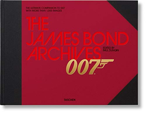 007. The James Bond archives: FP