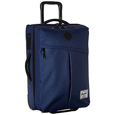 Herschel Supply Co. Campaign Luggage, Eclipse Crosshatch
