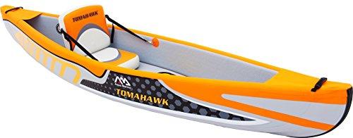 'Aqua Marina Kayak Tomahawk 10' 8One +