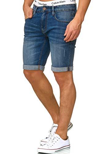 Indicode -   Herren Caden Jeans