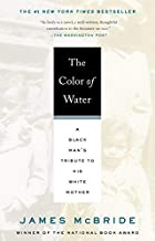 The Color of Water 10th Anniversary Edition [Paperback]